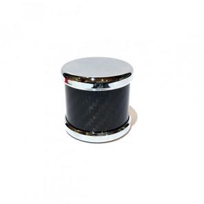 SonarQuest CF-S40 Carbon Fiber Green Phosphorus Copper Shock Pin Nail
