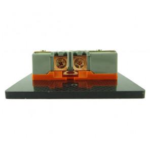 SonarQuest SQ-QC011 Carbon Fiber Hiend Mains Wall Sockets